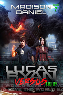 Lucas Ryan Versus: The Return