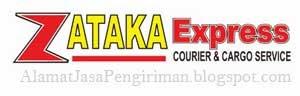 Alamat dan Telepon Zataka Express Lubuk Basung