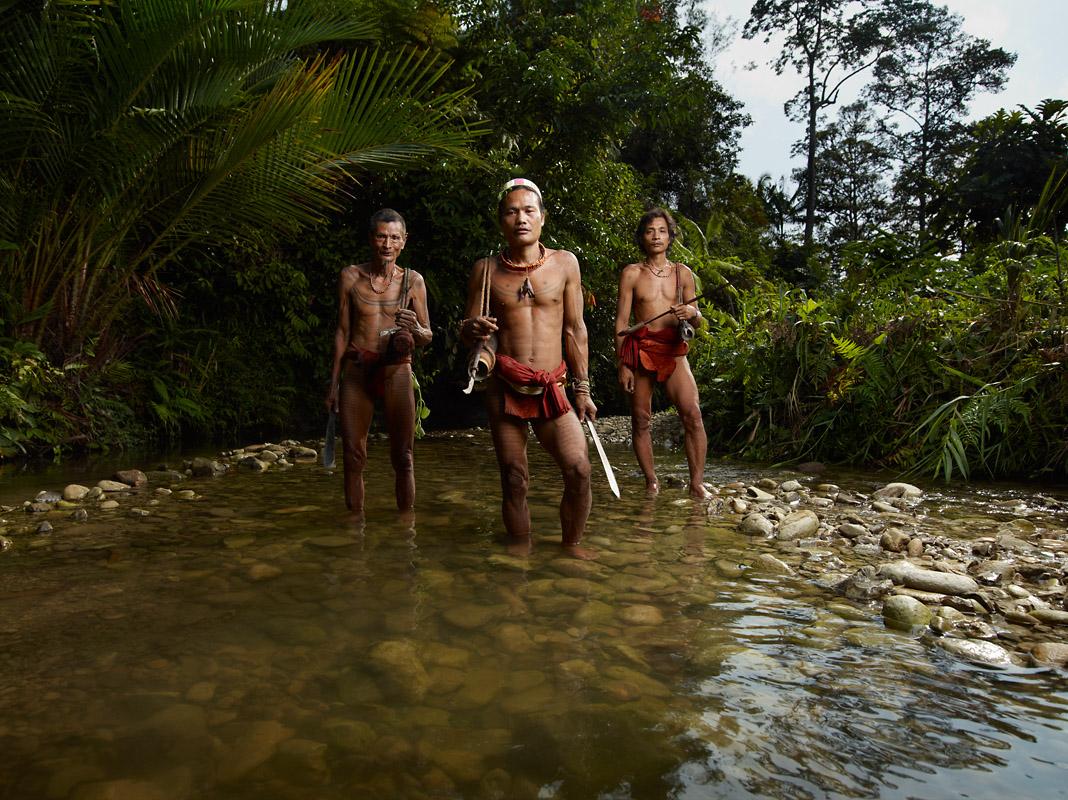 Фото девушек из диких племен 9 фотография