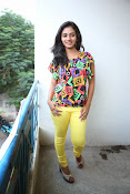 Jaya Harika latest glam photos-thumbnail-16