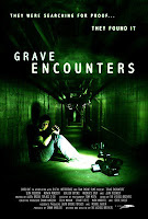 Grave Encounters, de The Vicious Brothers