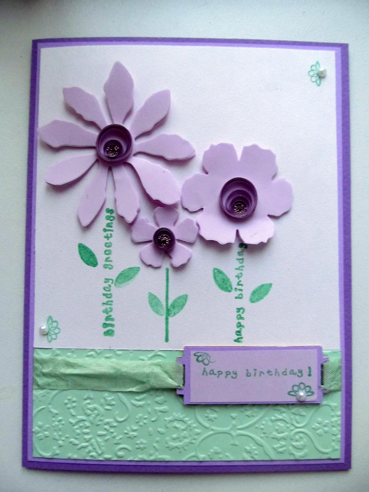 Открытки для бабушки с цветами