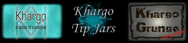 Khargo: Furniture and Design