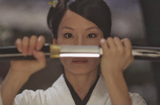 cool reviews rule top 10 female action stars Lucy Liu