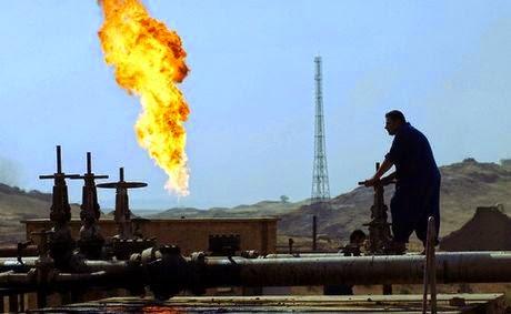To 2019 θα τρυπήσει στην Ήπειρο για πετρέλαιο η Energean Oil & Gas