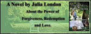 New from Julia London!