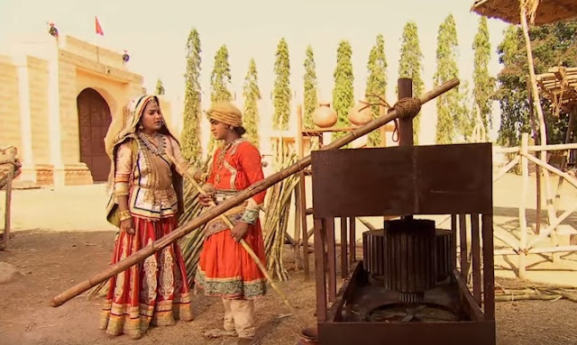 Sinopsis Mahaputra Episode 215