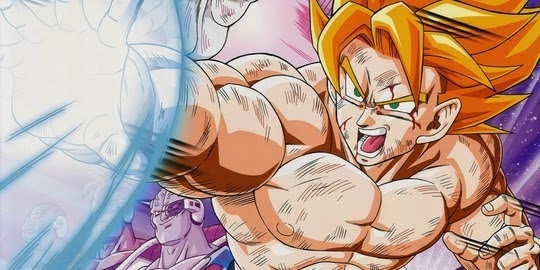Dragon Ball Kai, Coffret Blu-ray, Actu Japanime, Japanime, Toei Animation, Kazé Anime,