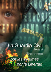 Guardia Civil: cuarenta años