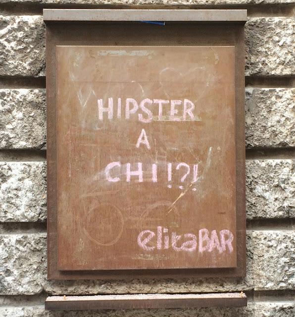 Elita Bar, Milano