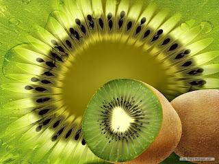 kiwi ماذا تعرف عن فاكهة الكيوي   تكوينها ، وصفها و فوائدها ؟