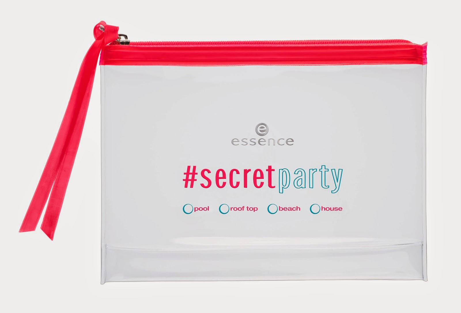 "Preview: essence trend edition ""#secret party"" - essence #secret party – Cosmetic Bag  - www.annitschkasblog.de"