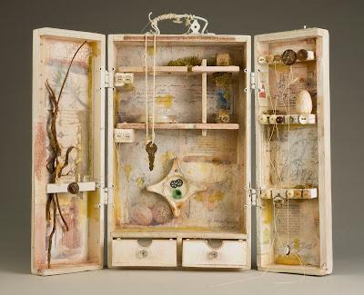 Assemblage Box