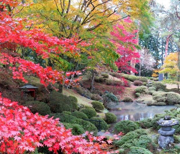 Nikko National Park Is Beautiful Places Japan Amazing Place