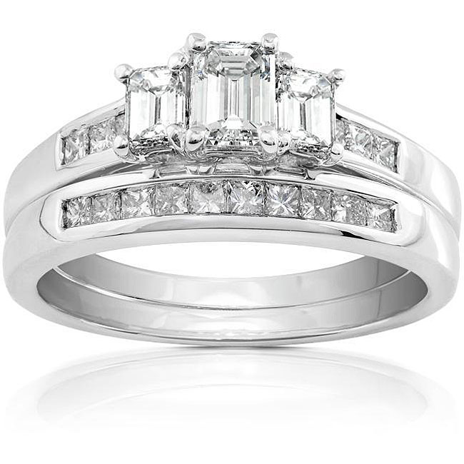 Wedding Ring Jewellery Diamonds