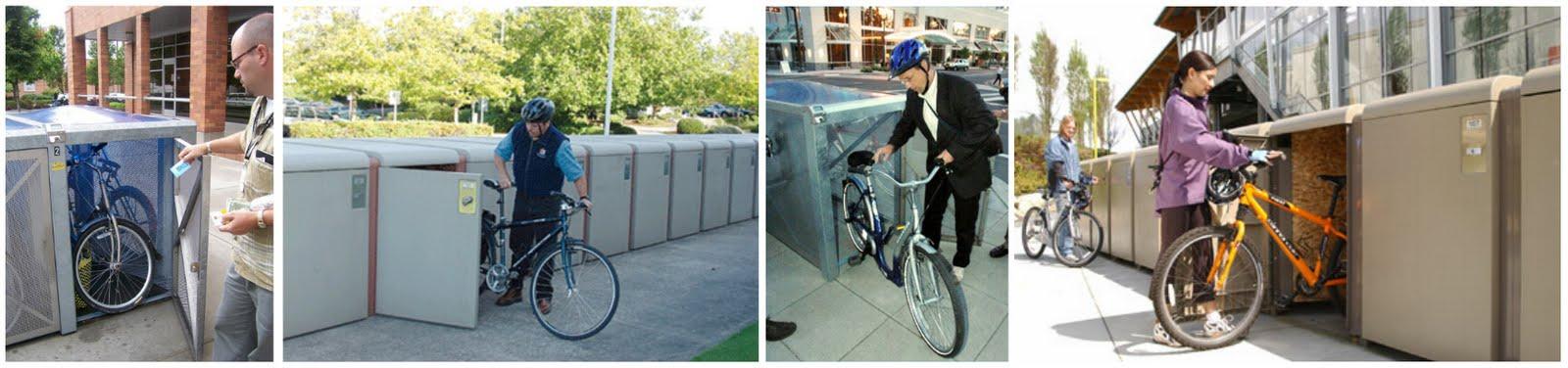 Massa critica ivrea box portabici per la stazione fs - Box bici da giardino ...
