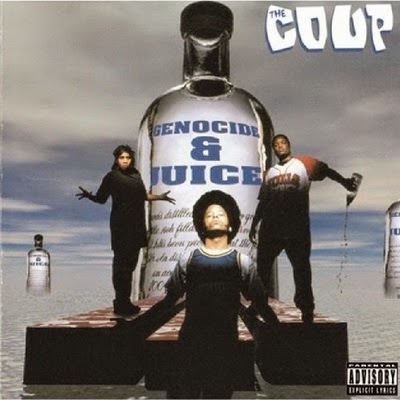 The Coup – Genocide & Juice (1994) Flac