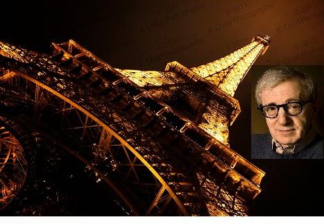 PARIS À PERDRE ALLEN