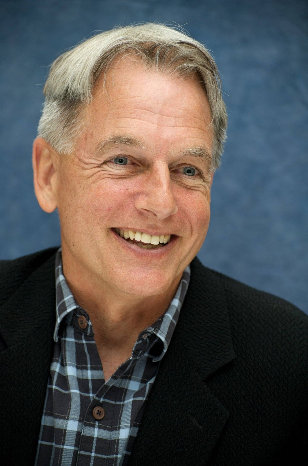 Mark Harmon 2013 Mark Harmon Photos | T...
