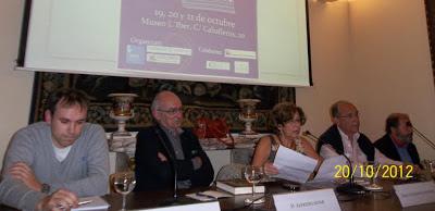 Jornadas de Literatura Histórica de Valencia