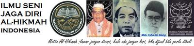 Persatuan Al Hikmah Malaysia