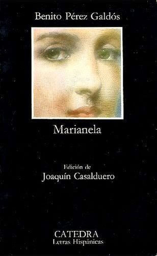 Marianela Benito Pérez Galdós