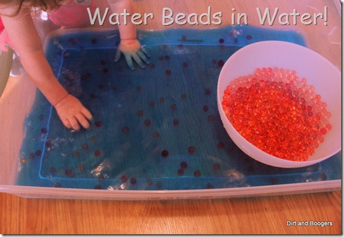 http://www.dirtandboogers.com/2012/02/water-and-water-beads.html