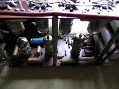 Osciloscópio Engro ORC-10