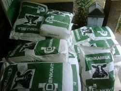 Delivery Susu Denkamilk 30 Augustus 2012