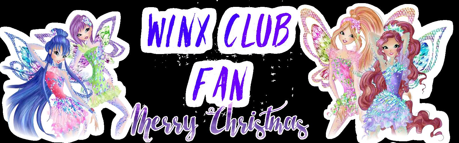 Winx Club Fan
