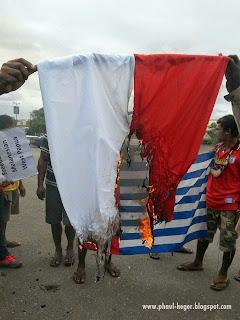 Papua dan Kemerdekaannya