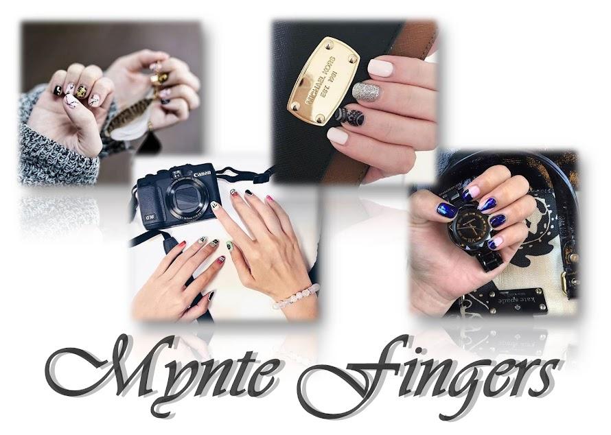 Myntefingers.blogspot.com