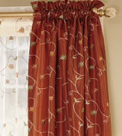 Medium Curt Country Curtains For the Kitchen