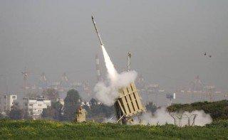 Após acordo com o Irã, palestinos atacam Israel com foguetes