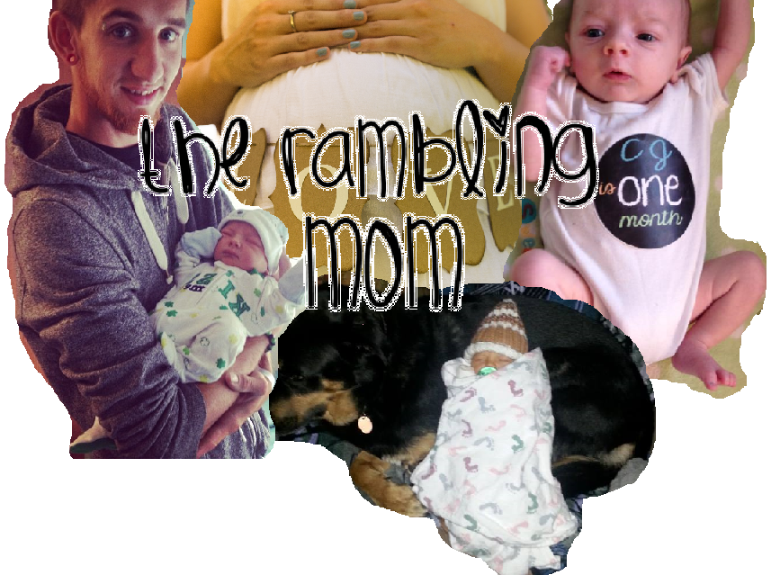 The Rambling Mom