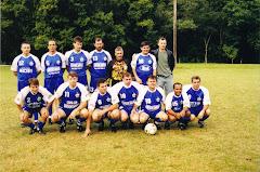 Seleção Municipal F.Sete Veteranos