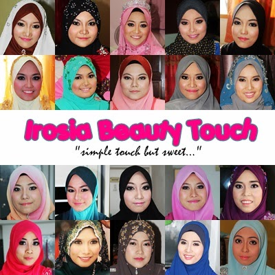 Irosia Beauty Touch (MA0178174-W)