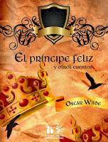 Portada del libro El príncipe feliz y otros cuentos