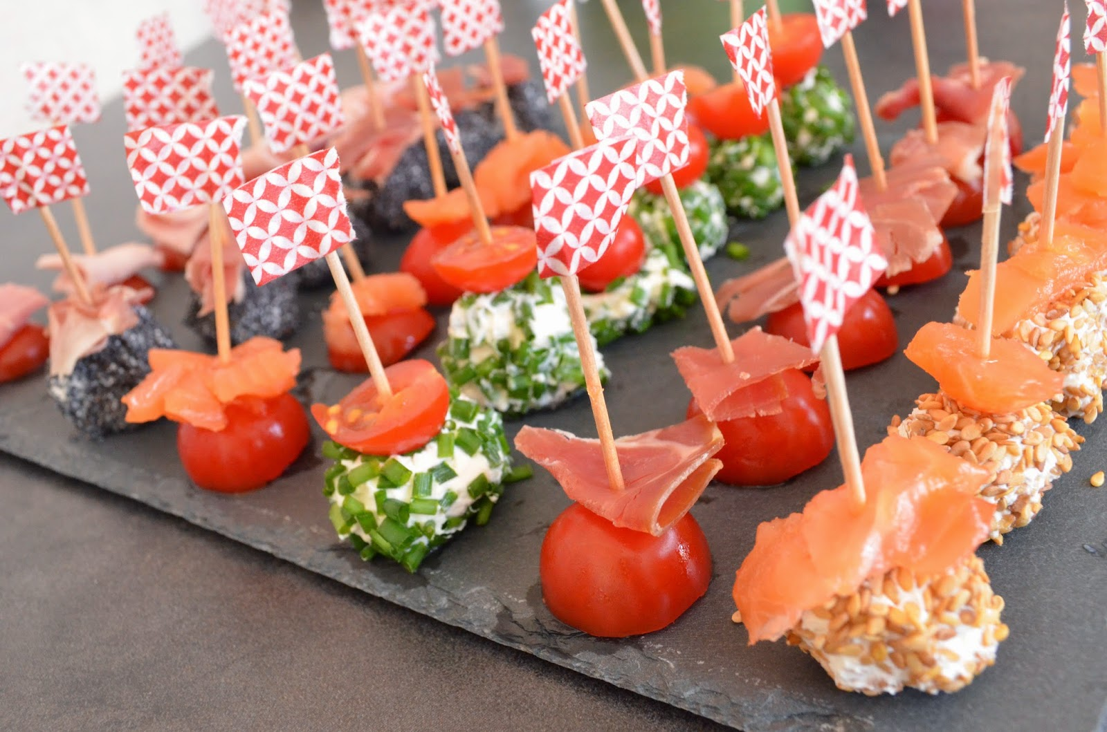 Leti blog avril 2014 - Aperitif facile a faire ...