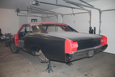 1966 chevelle body manua