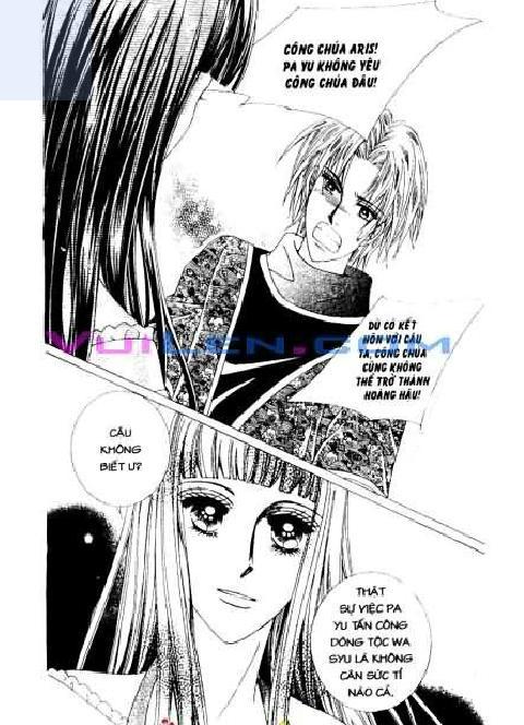 Công chúa của tôi Chapter 9 - Trang 39
