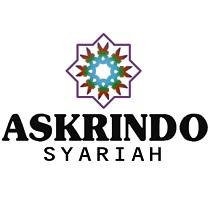 Logo PT Jaminan Pembiayaan Askrindo Syariah