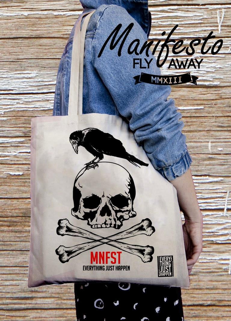 tote bag MNFST Cloth Yogyakarta 4