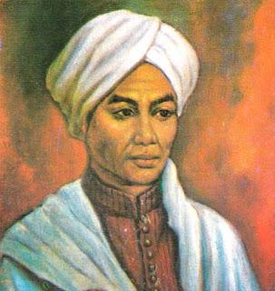 Sejarah Perang dan Perjuangan Pangeran Diponegoro