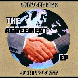 "EP Album: ""The Agreement"" Spencer Sims"