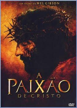 Capa - A Paixão de Cristo