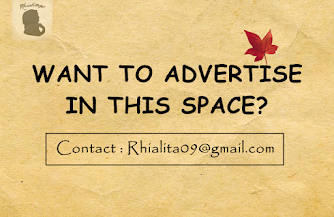 FOR ADVERTISE