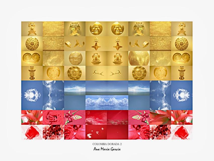 Colombia Dorada 2       Colombia Golden 2