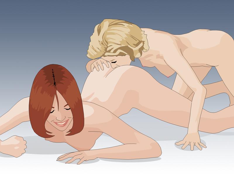 erotisk massage film olika sexställningar