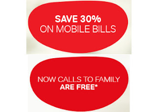 Airtel MyPlan : Free 1000 Mins Every Month And Share with Plan with Family